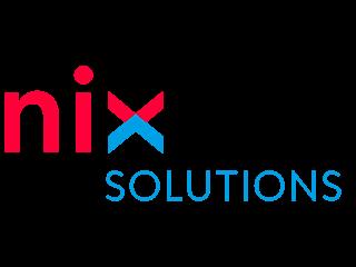 Логотип Nix Solution