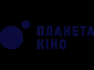 Логотип Планета кино