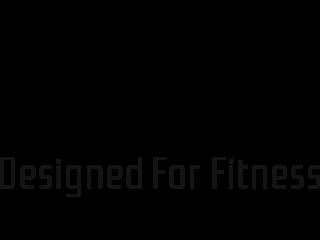 Логотип DesignForFitnes