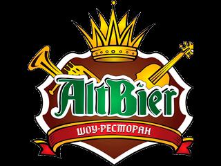 Логотип Альтбир