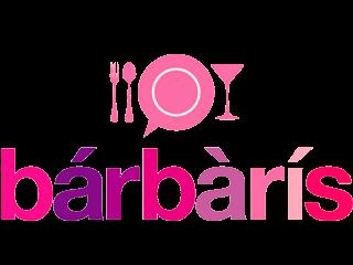 Логотип Barbaris