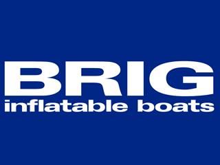 Логотип Brig