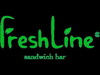 Логотип FreshLine