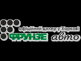Логотип Фрунзе Авто