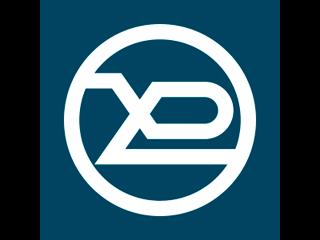 Логотип ХиРЭ