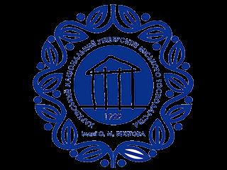 Логотип ХУГХ