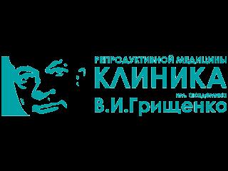 Логотип Клиника Грищенко