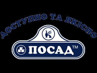 Логотип Посад