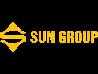 Логотип SunGroup