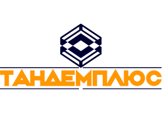 Логотип ТандемПлюс