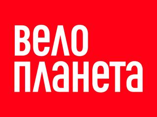 Логотип Велопланета