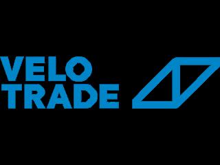 Логотип Велотрейд